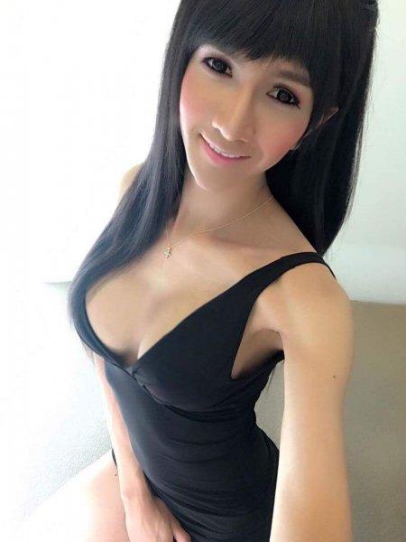 TS Kim Beauty Escorts Ashfield Sydney NSW