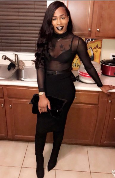 Black Escorts In New Orleans Photos