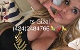 GIZELL 4242484766